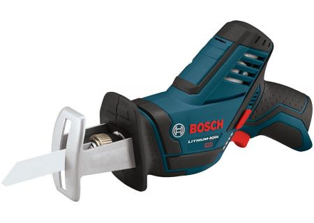 Bosch 12V Pocket Reciprocating Saw/ Insert Tray - PS60BN