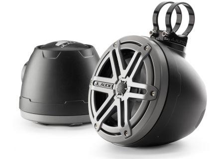 "JL Audio 6.5"" Enclosed Coaxial Speaker System - 91568"