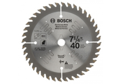 Bosch Tools - PS740NF - Saw Blades