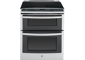 GE - PS950SFSS - Slide-In Electric Ranges