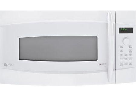 GE - PSA1200RWW - Microwaves