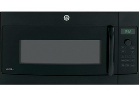 GE - PSA9120DFBB - Microwave Ovens & Over the Range Microwave Hoods