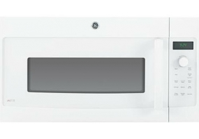 GE - PSA9240DFWW - Microwave Ovens & Over the Range Microwave Hoods