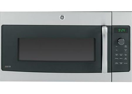 GE - PSA9240SFSS - Over The Range Microwaves