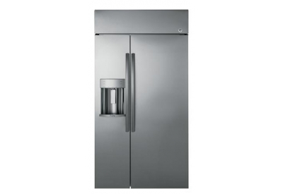 GE - PSB48YSKSS - Built-In Side-by-Side Refrigerators