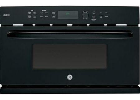 GE - PSB9100DFBB - Single Wall Ovens