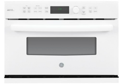 GE - PSB9100DFWW - Single Wall Ovens