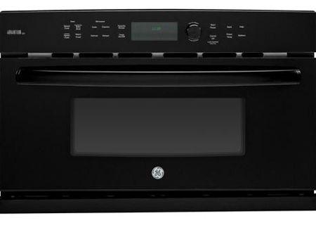 GE - PSB9120DFBB - Single Wall Ovens