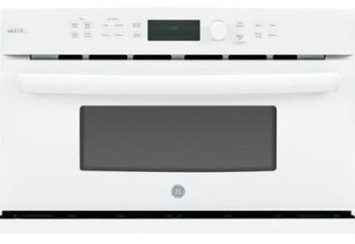 GE - PSB9120DFWW - Single Wall Ovens