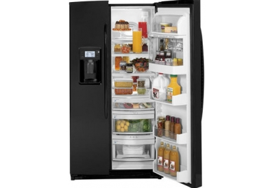GE - PSHF6YGZBB - Side-by-Side Refrigerators