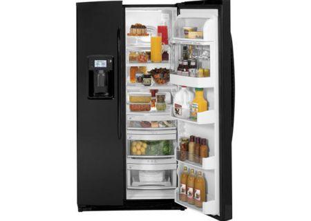 GE - PSHF6YGZBB - Side-by-Side Refrigerators