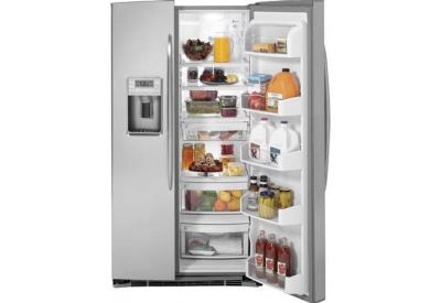 GE - PSHS6MGZSS - Side-by-Side Refrigerators