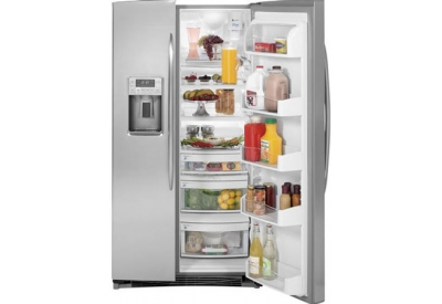 GE - PSHS6PGZSS - Side-by-Side Refrigerators