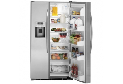 GE - PSHS9PGZSS - Side-by-Side Refrigerators