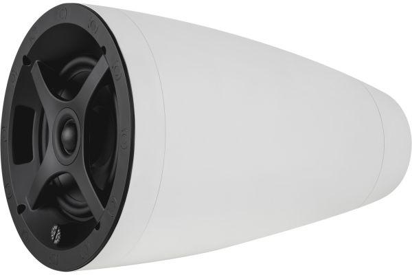 "Sonance Professional Series White 6.5"" Pendant Speakers (Pair) - 40135"