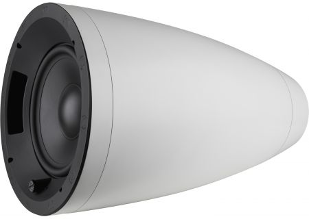 "Sonance Professional Series White 8"" Pendant Speaker - 40137"