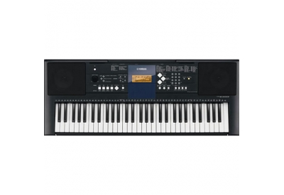 Yamaha - PSRE333KIT - Keyboards and Pianos