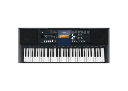 Yamaha - PSRE333KIT - Keyboards & Pianos