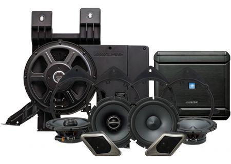 Alpine - PSS-21GM - 6 1/2 Inch Car Speakers