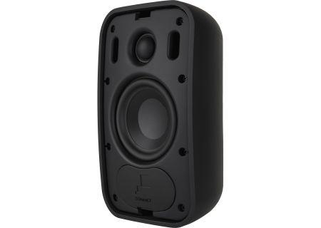 "Sonance Professional Series Black 4"" Surface Mount Speakers - 40147"