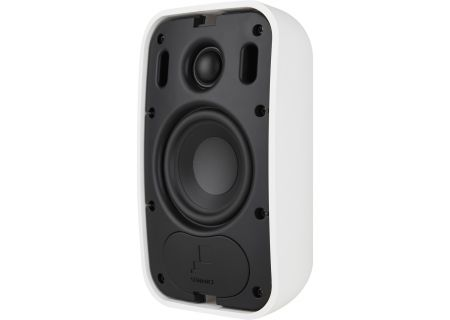 "Sonance Professional Series White 4"" Surface Mount Speakers - 40142"