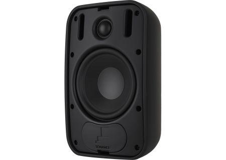 "Sonance Professional Series Black 5.25"" Surface Mount Speakers - 40148"