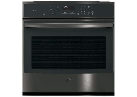 GE - PT7050BLTS - Single Wall Ovens