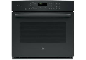 GE - PT7050DFBB - Built-In Single Electric Ovens