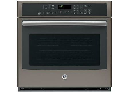 GE - PT7050EHES - Single Wall Ovens