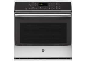 GE - PT7050SFSS - Built-In Single Electric Ovens