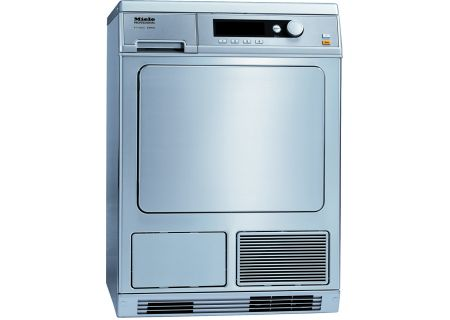 Miele - PT7135C-SS - Electric Dryers