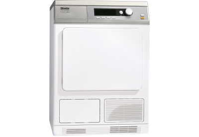 Miele - PT7135C-WH - Electric Dryers