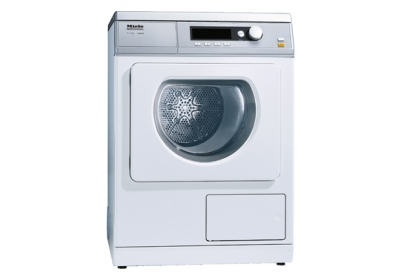 Miele - PT7136WH - Electric Dryers