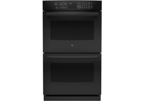 GE - PT7550DFBB - Built-In Double Electric Ovens