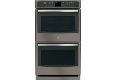 GE - PT7550EHES - Double Wall Ovens