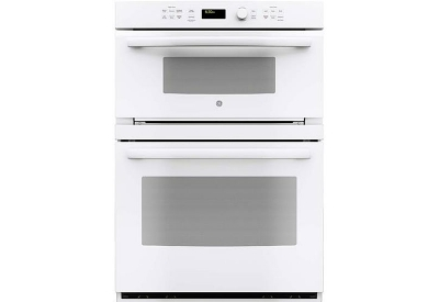GE - PT7800DHWW - Microwave Combination Ovens