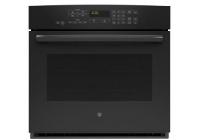 GE - PT9050DFBB - Built-In Single Electric Ovens