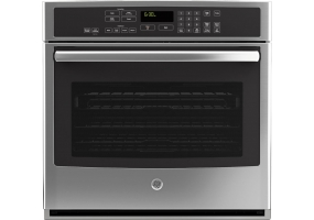 GE - PT9050SFSS - Built-In Single Electric Ovens