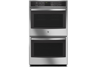 GE - PT9550SFSS - Double Wall Ovens