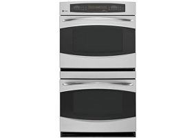 GE - PT958SRSS - Built-In Double Electric Ovens