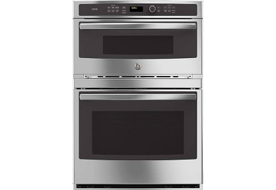 GE - PT9800SHSS - Microwave Combination Ovens