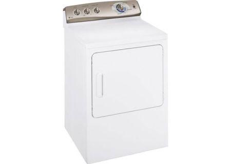 GE - PTDN600GMWT - Gas Dryers