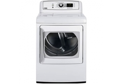 GE - PTDN800EMWW - Electric Dryers
