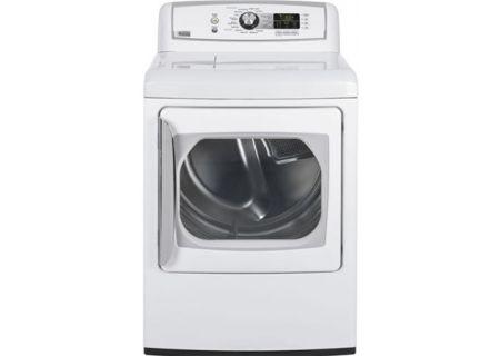 GE - PTDN800GMWW - Gas Dryers