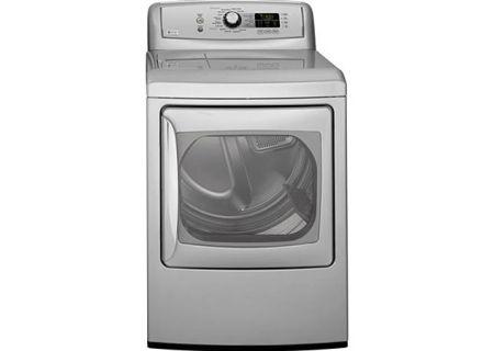 GE - PTDN805EMMS - Electric Dryers