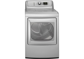 GE - PTDN8050GM - Gas Dryers