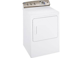 GE - PTDS650EMWT - Electric Dryers