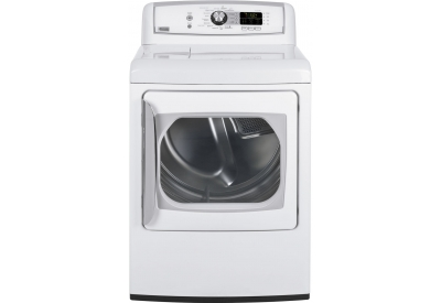 GE - PTDS850EMWW - Electric Dryers