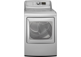 GE - PTDS855EMMS - Electric Dryers