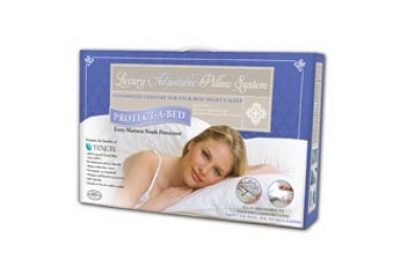 Protect-A-Bed - PTEN0170 - Bed Sheets & Bed Pillows